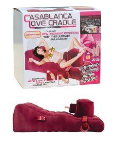 CASABLANCA LOVE CRADLE, BDSM  ja Fetish Sekslelud, Naistele