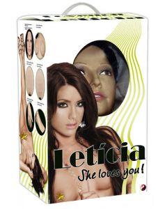 """Love Doll """"Leticia"""", Sekslelud, Nukud meestele, Sekspood, FlashSale"""