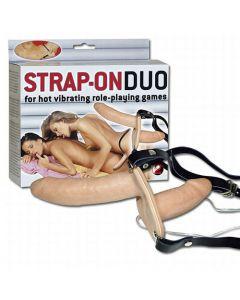 Strap-On Duo, Strap On / Rihmadega Dildod