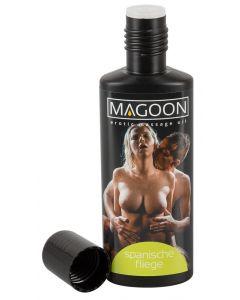 Erotic Massage Oil Spanish Fly 100ml