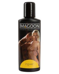 Erotic Massage Oil Ginge 100ml