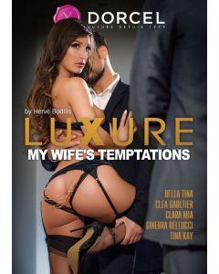 MARC DORCEL LUXURE - MY WIFE'S TEMPTATIONS EROOTILINE FILM