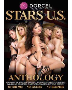 STARS U.S ANTHOLOGY