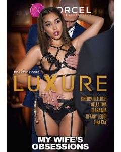 LUXURE - MY WIFE'S OBSESSIONS
