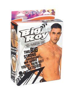 Big Roy, Sekslelud naistele, Nukud naistele