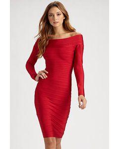 """Kleit """"Red"""", Pesud & Riided, Ilusad ja moodsad kleidid, SuperDeals, Superdeals"""