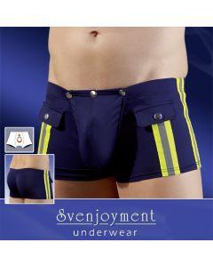 Pants Firefighter - sinine, Pesud ja riided meestele, Pesud & Riided, Bokserid, Sekspood