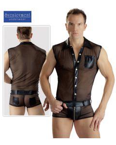 Men's Jumpsuit, minikombinesoon, Komplektid