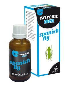 Spanish Fly men - Extreme 30ml Hispaania kärbes, Seksapteek, Sekspood, Hispaania kärbes