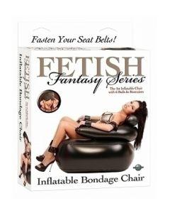 Inflatable Bondage Chair, BDSM  ja Fetish Sekslelud, Naistele, Meestele