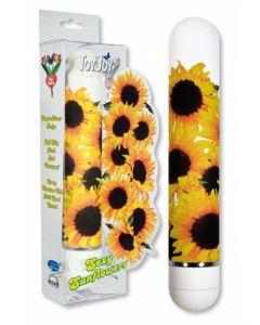 Lillevibra - Päevalilled, Vibraatorid