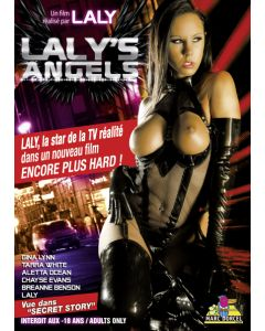 Laly's Angels, Erootilised filmid, Marc Dorcel™