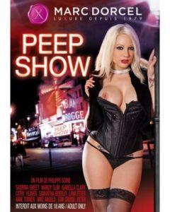 PEEP SHOW, DVD, Hetero DVD, Marc Dorcel, Sex Shop