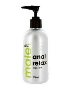 Male Anal Relax libesti, Libestid ja massaažiõlid, Sekspood, Anaallibestid