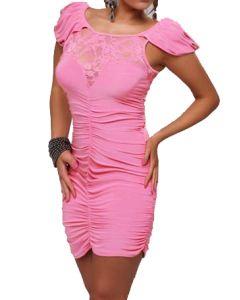 Sexy Cocktail Party Mini Dress, Ilusad ja moodsad kleidid