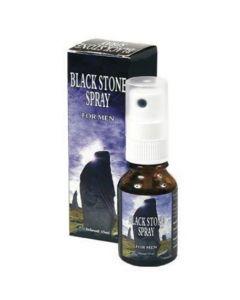 Black Stone Spray 15 ml, seksuaalakti pikendaja, Orgasmi Pikendajad