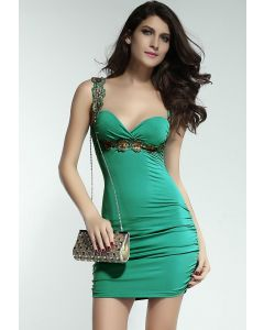 LILLELISE ÄÄRISEGA KLEIT, Pesud & Riided, Ilusad ja moodsad kleidid, SuperDeals, Superdeals