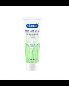 DUREX Naturals Pure libesti 100 ml