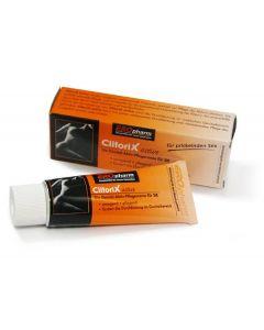 Clitorix Active Creme 40 ml, kliitorikreem, Kreemid naistele