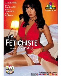 Le Fetichiste, Marc Dorcel
