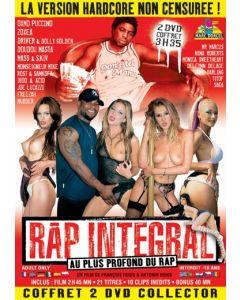 Rap Integral, Marc Dorcel