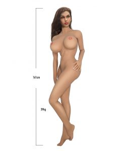Elusuuruses ideaalne kaaslane - seksbeib Pamela, Sekspood, Uued tooted, Kingid mehele, Seksmasinad, täissuuruses seksnukud ja lisaseadmed