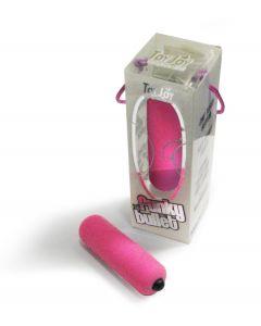 Funky Bullet, roosa minivibra, Vibraatorid