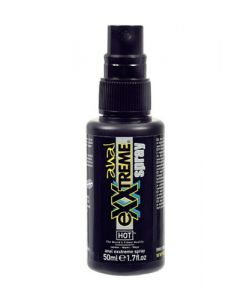 Exxtreme Anal Spray 50 ml, soojendava toimega anaalspray, Libestid ja massaažiõlid, Anaallibestid