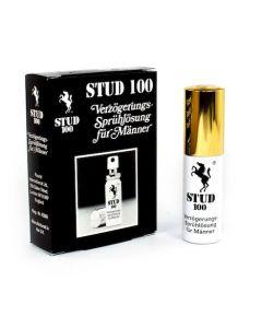 Stud 100 Tuimestav Spray meestele (12g), Seksapteek, Orgasmi Pikendajad