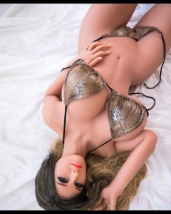 KAISA -  PLUS suurus modell  - TASUTA KOHALETOIMETAMINE, Sekslelud, Sekspood, Seksmasinad, täissuuruses seksnukud ja lisaseadmed, Hot Lips Golden Dolls seksnukkud
