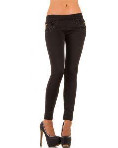 Naiste teksad, must, Naiste pesud ja riided, Teksad, Superdeals