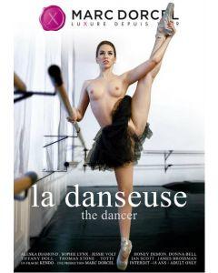 La danseuse, DVD, Hetero DVD, Marc Dorcel, Sex Shop
