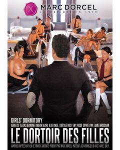 LE DORTOIR DES FILLES, DVD, Hetero DVD, Marc Dorcel, Sex Shop