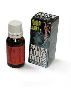 Hispaania armutilgad 15 ml, Seksapteek, Hispaania kärbes