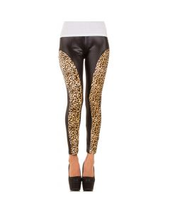 Eest leopardi mustriga retuusid, Naiste pesud ja riided, Retuusid