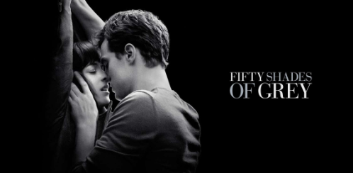 fifty shades of grey tooted